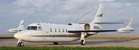 1984 Westwind II Corporate Jet for sale