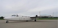 1984 Westwind II Business Jet for sale