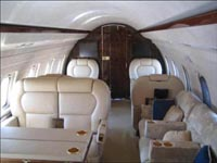 1992 Challenger 601 Business Jet for sale