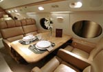 Gulfstream GV Private Jet