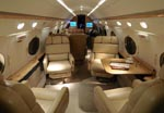 Gulfstream GV Business Jet
