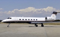 2008 Gulfstream G550 Corporate Jet for sale