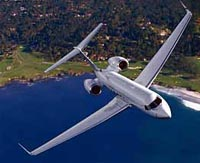 corporate jets for sale